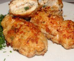 Devolay z piersi kurczaka