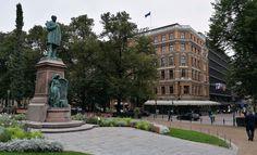 Hotel Kämp (Helsinki) - arvostelut sekä hintavertailu - TripAdvisor
