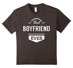 Best Boyfriend Ever romantic boyfriend gifts t T-Shirt