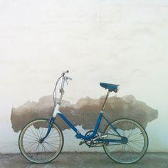 #taller582 #bici #unafotoaldia