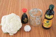 recette chou-fleur cru mariné (via wonderfulbreizh.fr) Cauliflower, Vegetables, Health, Food, Chocolates, Olive Oil, Thanks, Health Care, Cauliflowers