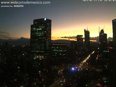 #CDMX Paseo de la Reforma