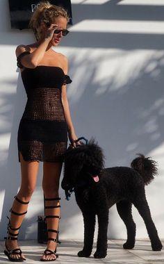 Andi Bagus - The Bridie Dress