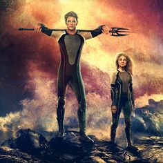 #VictorsRevealed Banner Complete with the Addition of Finnick Odair