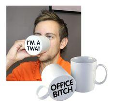 Surprise-Mugs... this is hilarious.  @Jennifer Miles Williams good stuff
