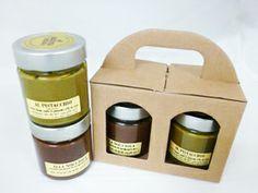 Un'altra simpatica idea per i vostri regali di Natale  http://www.cioccolateriaveneziana.it/negozio/astuccio-regalo-pistacchio-nocciola/