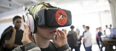 6 innovative uses for virtual reality - THE WEEK #VirtualReality, #Innovation, #Tech
