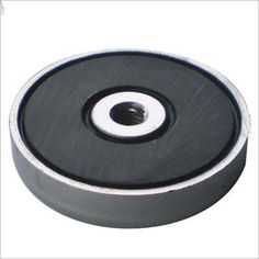 We are manufacturer, supplier and exporter of Pot Magnets at the best price from Surat, Gujarat, India.