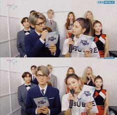 Bts Twice, Kpop Couples, Album Bts, Photo Grouping, Blackpink And Bts, Beautiful Fairies, K Idol, Aesthetic Iphone Wallpaper, Shinee