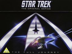 Star Trek: The Original Series - The Full Journey [DVD] DVD ~ William Shatner
