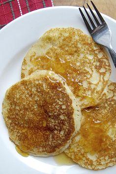 Almond Flour Pancake