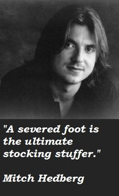 mitch hedberg quotes - Google Search