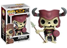 Pop! Movies: Evil Dead - Deadite | Funko