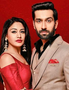 Actors Images, Tv Actors, Most Beautiful Indian Actress, Beautiful Actresses, Anika Ishqbaaz, Best Couple Pictures, Young Movie, Nakul Mehta, Arnav And Khushi