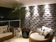 Super Exterior Wall Cladding Home 16 Ideas Exterior Wall Cladding, Wall Design, House Design, 3d Foto, Interior And Exterior, Interior Design, Adobe House, 3d Wall Panels, Tiles Texture