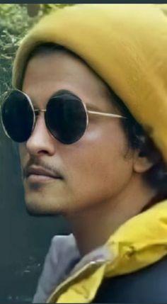 Bruno Mars, My Passion, My Boyfriend, Mens Sunglasses, My Love, Heart, My Crush, My Friend, Men's Sunglasses