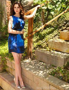 Laura Marano – Regard Magazine August 2013
