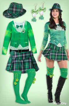 94 Best St Patricks Day Party Ideas Images Holiday Fun St