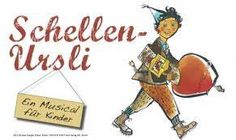Bildergebnis für Schellenursli Musicals, Kindergarten, Baseball Cards, Kindergartens, Preschool, Musical Theatre, Pre K, Day Care