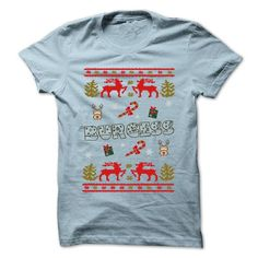 Christmas BURGESS ... 999 Cool Name Shirt ! - #teacher gift #gift for mom. BEST BUY => https://www.sunfrog.com/LifeStyle/Christmas-BURGESS-999-Cool-Name-Shirt--70968256-Guys.html?68278
