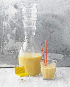 Frühstücksdrink, ein beliebtes Rezept aus der Kategorie Alkoholfrei. Bewertungen: 31. Durchschnitt: Ø 4,5.