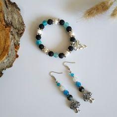 Beaded Bracelets, Shop, Jewelry, Fashion, Moda, Jewlery, Jewerly, Fashion Styles, Pearl Bracelets