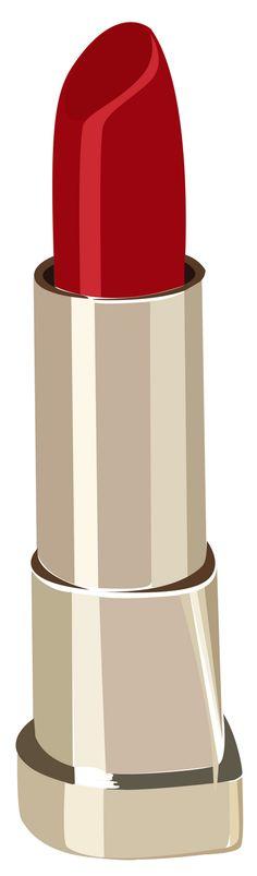 ragnhilds visuelle design: lipstick