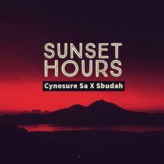 Sbudah) by Cynosure Sa Sunset Hours, Save Me, Talk To Me
