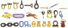 Offering to Sale and Supply the Wide array of Lifting Equipment Accessories which suits your requirement through Online Orders @ www.steelsparrow.com