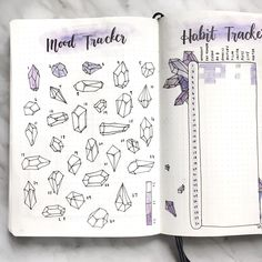 been loving my mood tracker for november PS: I'm going to livestream my weekly setup tomorrow at 10 AM EST! I'm going to try to livestream every sunday, who's going to join me tomorrow?