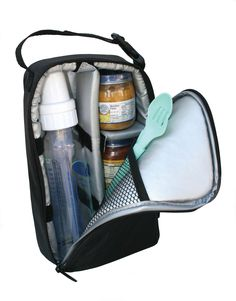 Pack 'N Protect Tote for Glass Bottles and Jars