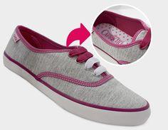 Chegou a linha de sapatos da CAPRICHO! \o/ - Moda - CAPRICHO