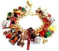 1 - Frida Kahlo Day of The Dead Charm Bracelet www.casitassayulita.com
