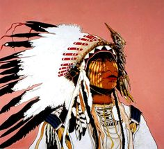 Windsor Betts: Search by Artist/Red Star, Kevin (Giclee) Native American Artists, Native American History, Native American Indians, Native Americans, Crow Indians, Expos Paris, Guillain Barre, Westerns, San Francisco Art