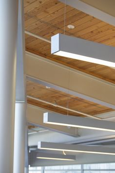 Fort York Public Library with Hidi Rae and KPMB lighting design