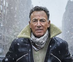 The Boss Bruce, Bruce Springsteen The Boss, Letter To Yourself, Laughing And Crying, Guys Be Like, Winter Wear, Jon Snow, Superman, Going Out