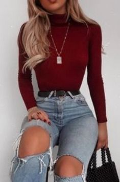25 Valentinstag-Outfit-Ideen – Voleta P. 25 Valentinstag-Outfit-Ideen – Voleta P.,Mode 25 Valentinstag-Outfit-Ideen – Related EMO Outfits Ideas Worth Checking Out Looking for black outfit ideas? Then Best Fall Outfit Ideas to. Casual Winter Outfits, Stylish Outfits, Fall Outfits, Summer Outfits, Valentines Day Outfits Casual, Classy Outfits, Sweater Outfits, Winter Outfits Tumblr, Prom Outfits