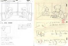 画像 Drawing Poses, Drawing Tips, Comic Book Layout, Human Sketch, Perspective Sketch, Animation Storyboard, Anime Expressions, Background Drawing, Landscape Concept