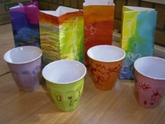 mothersmug (of fathersmug ; Tableware, Action, Crafts, School, Ideas, Gift Ideas, Paper, Daycare Ideas, Mother's Day