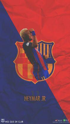 FCBarcelona Football And Basketball, Soccer Players, Neymar Brazil, Barcelona Futbol Club, Football Wallpaper, Professional Football, Papi, Neymar Jr, Lionel Messi