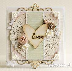 love card  http://www.hurt.scrap.com.pl/tekturki-serca-z-napisem-love-4szt.html http://www.hurt.scrap.com.pl/ornamenty-z-tekturki-6szt.html http://www.hurt.scrap.com.pl/tusz-pigmentowy-do-stempli-jasnobrazowy.html