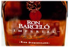 RumFest 2015 - Ron Barcelo Imperial Rum (Closeup) Whiskey Bottle, Rum, Close Up, Drinks, Photography, Drinking, Beverages, Photograph, Fotografie