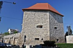 Tailors' Bastion - in Cluj Napoca. Future Travel, Past, Beautiful Places, Places To Visit, Country, City, Building, Modern, Childhood Memories