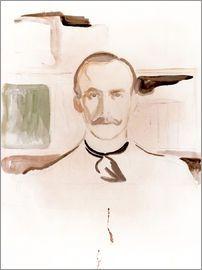 Edvard Munch - Harry Kessler
