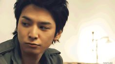 Maou..Great drama...and one of the best performances by Toma! <3