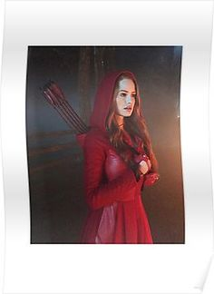 'Little Red Cheryl Blossom' Poster by FandomZoneMerch Cheryl Blossom Riverdale, Riverdale Cheryl, Riverdale Cast, Riverdale Netflix, Cheryl Blossom Aesthetic, Camila Mendes Riverdale, Cole M Sprouse, Riverdale Aesthetic, Madelaine Petsch