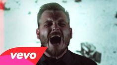 Dustin Kensrue - It's Not Enough. Pretty awesome song & creative music video. Great build up.