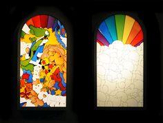 Colors - Tilt