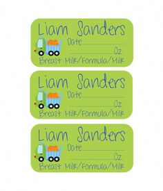 17 Best Lables Images Name Badges Name Labels Kids Labels