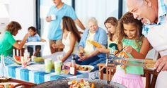 Host A Cookout